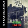 56 - Reggae Lover Podcast - The Greatest Studio One Riddims in Dancehall