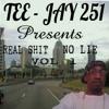 Money Dont Fold - Tee Jay 251