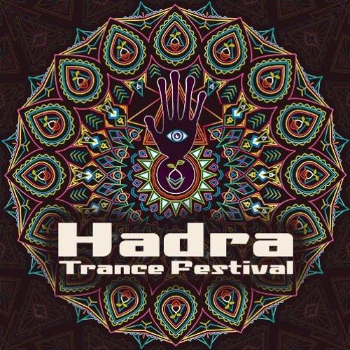 D.Rec - Live Mix @Hadra Trance Festival 2016