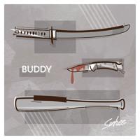 Sunhaze - Buddy