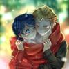 Miraculous LadyBug - English Theme