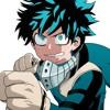 Boku No Hero Academia Full Opening - THE DAY Nightcore!