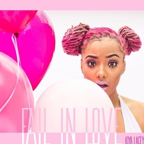 Fail In Love EP