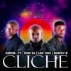 Sun-EL, LesEGO & Nontu X - Cliche (Sun-EL Reprise)