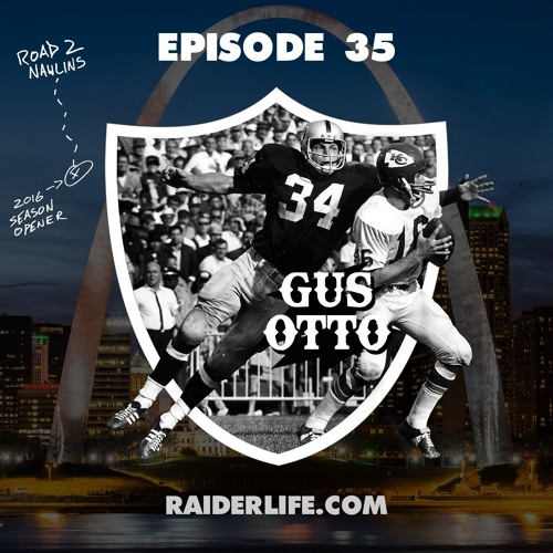 Episode 35 | #34 Gus Otto Special Guest