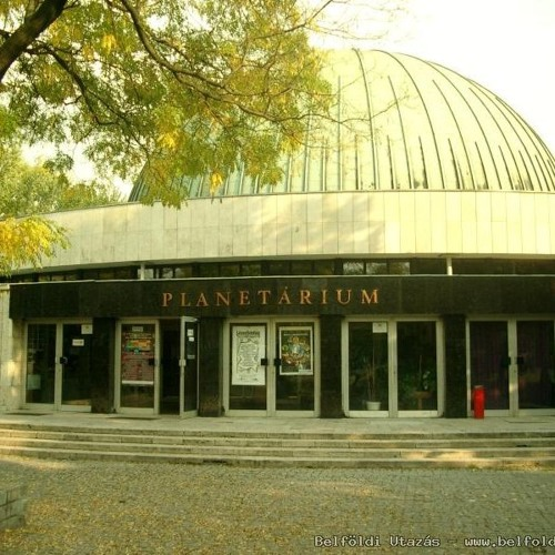 OSIRIS-REx. Mi lesz veled, Planetárium? Georgiana Observatory.