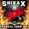 Shivax - Psyboyz From Hell [PanterA Bootleg] FREE DOWNLOAD!!!