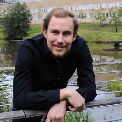 Studentintervju Josef Larsson