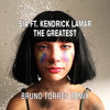 Sia The Greatest Bruno Torres Remix Mp3