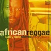 Lucky Dube - Reggae Strong