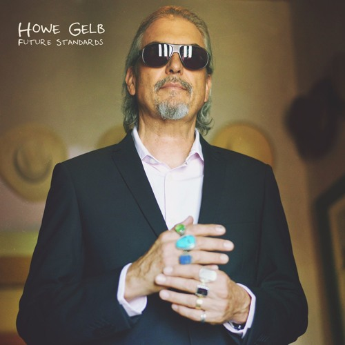 Howe Gelb - Terribly So