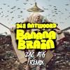 Die Antwoord - Banana Brain (Zac ATK Psy Remix) [FREE DL In Desc.]