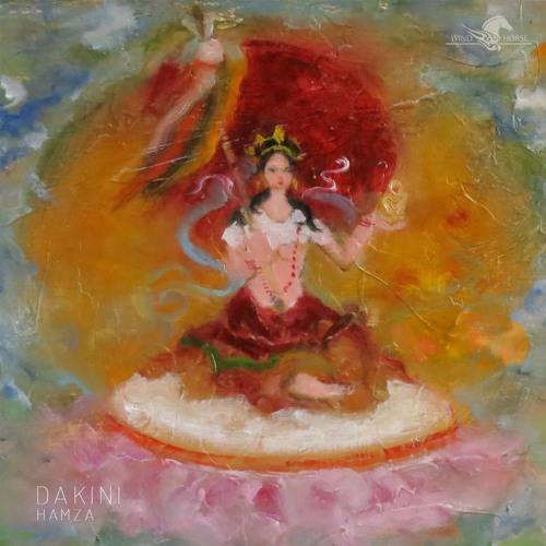 Hamza - Dakini (Wind Horse Records)