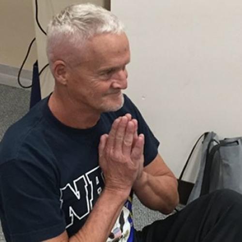 Hoosier Veterans Turn To Yoga To Help Treat PTSD