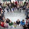 Special Guest: Lina Weir, a founder of #Weseeyou pro-refugee campaign in Finland