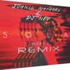 Becky G - Sola (Juanlu Navarro & Dj Nev Remix) Portada del disco