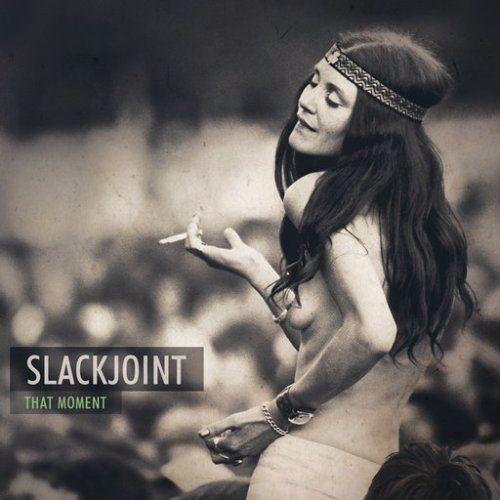 Slackjoint - No Gravity (Free Download)