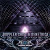 Doppler Shift & Genetrick - Individual Experience (OUT NOW ON BEATPORT)