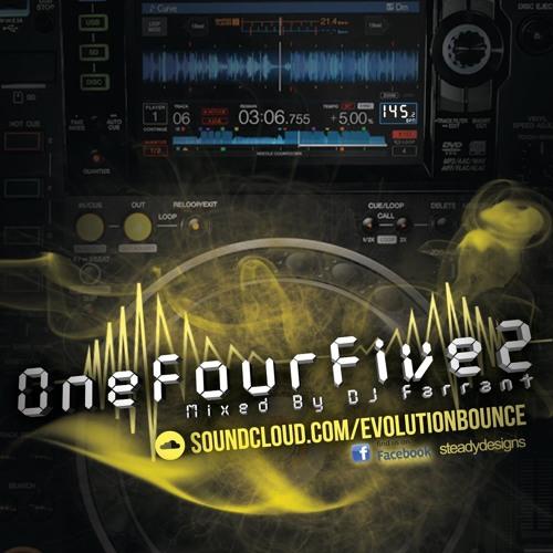 OneFourFive2 - DJ Farrant