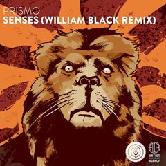 Prismo - Senses (William Black Remix)