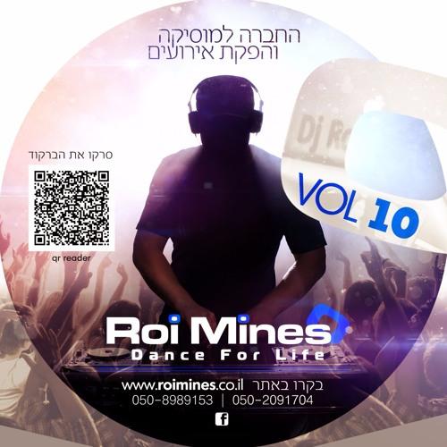 Dj Roi Mines Hits Vol.10