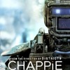 Chappie- The Heist