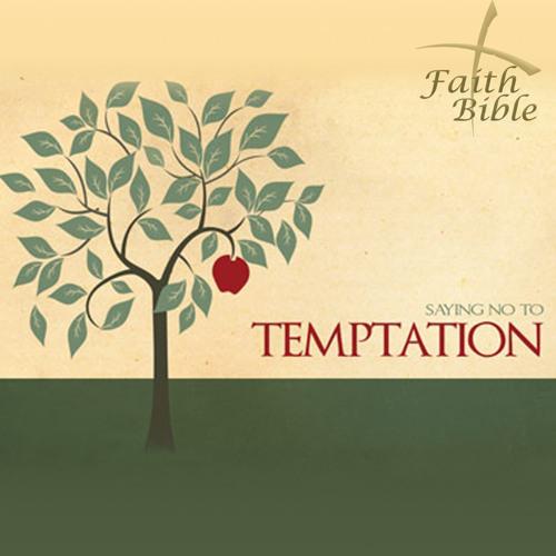 Saying No To Temptation