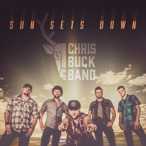 Chris Buck Band - Sun Sets Down