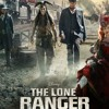 The Lone Ranger- The Rangers