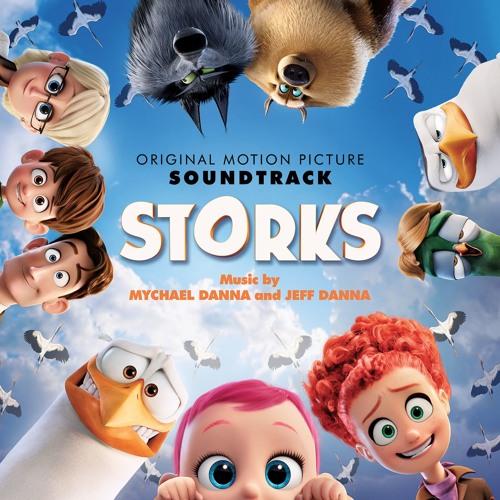 Storks - A Million Babies - Mychael Danna & Jeff Danna