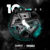 Tempest x TOP $HELF (feat. Crichy Crich) - 10 Bands