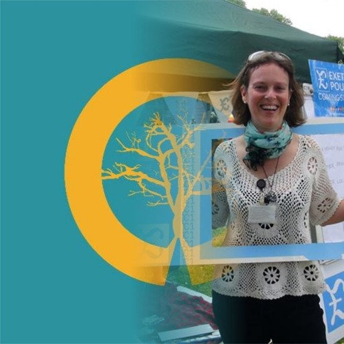 Chat With Melanie Shaw Of The Exeter Pound