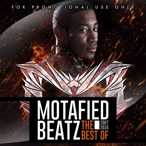 Motafied Beatz - So Sabi (2009)