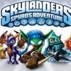 Skylanders: Spyro's Adventure- Undead Volcano