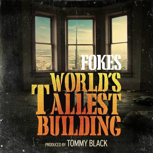 Fokes x Tommy Black - Buick Riviera (Prod. by Tommy Black)