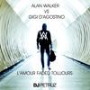 Alan Walker vs Gigi D'Agostino - L'Amour Faded Toujours (Dj Petruz Mash-Boot)