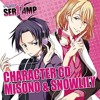 SERVAMP - Character Song Misono & Lily - 約束 〜Not Fragile Love〜 mp3