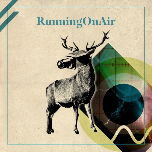 RunningOnAir - 'Running On Air' Album Sampler
