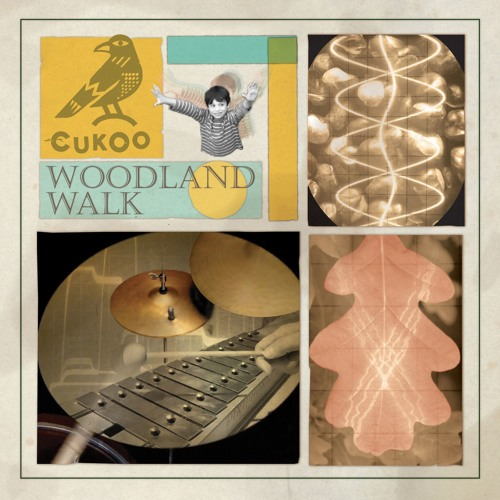 CukoO - 'Woodland Walk' Album Sampler