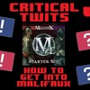 43 - How To Get Yourself (or Your Friends) Into Malifaux