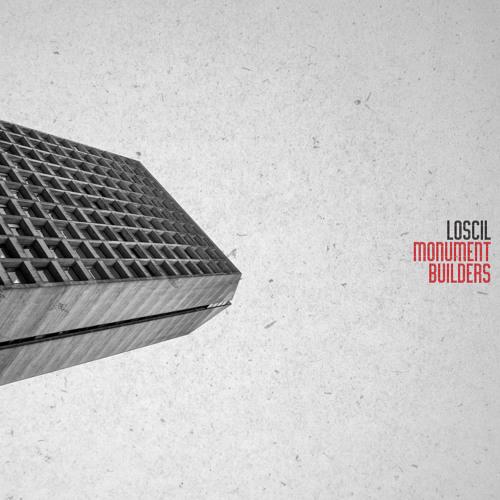 loscil 'monument builders'