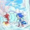 Sonic Riders: Zero Gravity - Aquatic Time