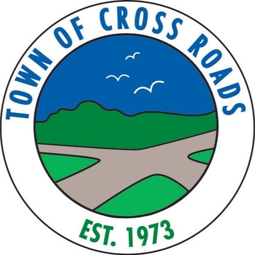 Cross Roads Council 5/16/16