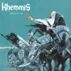KHEMMIS - Three Gates
