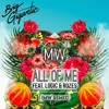 Big Gigantic - All Of Me (Feat. Logic & Rozes) [MW Remix]