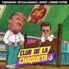 CLUB DE LA CHAQUETA 4 Trump vs EPN