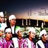 Sholawat El-Mubarok_Padang Wulan