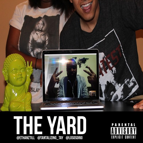 The Yard 025: Free Tha Carter