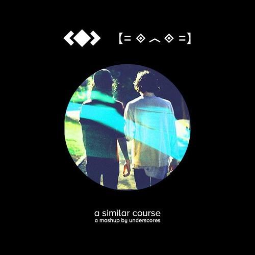 Underscores - A Similar Course - ( Porter Robinson & Madeon Mashup )