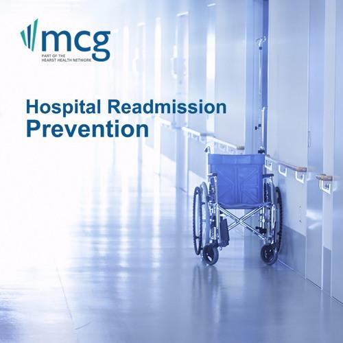 MCG Podcast: Hospital Readmission Prevention